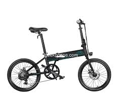 <b>FIIDO D4s Folding</b> Bike