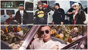 Hear <b>Portugal. The Man</b> and gnash rework children's songs for ...