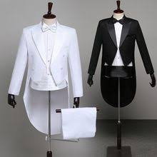 Best value Suit Tailcoat – Great deals on Suit Tailcoat from global ...