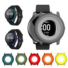 Hot Offer #a2400 - Case Cover For <b>Haylou Solar</b> LS05 Smart Watch ...