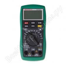 Универсальный <b>мультиметр MASTECH MS8221С</b> 13-2056 - цена ...