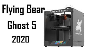 I got a second 3D Printer | <b>Flying Bear Ghost</b> 5 | MakerMan - YouTube