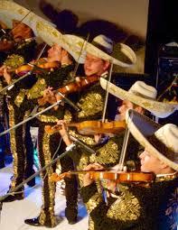 Resultado de imagem para the mexican revolutionary mariachis
