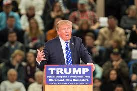 Donald Trump  An Anatomy of His Campaign Stump Speeches   Time com Time