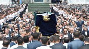 Résultats de recherche d'images pour «Karimov enterrement»