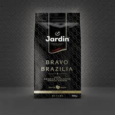 <b>Кофе зерновой Jardin Bravo</b> Brazilia 1кг купить в интернет ...