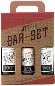 Top Shelf Bitters <b>Bar Set</b> - <b>3</b> Pack: Amazon.ca: Grocery