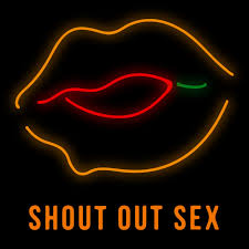 Shout Out Sex | 無性不談