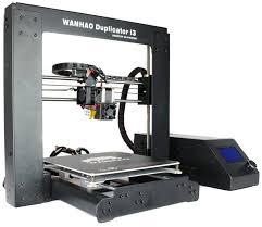 <b>3D принтер Wanhao Duplicator</b> i3 v 2.1 — купить в интернет ...