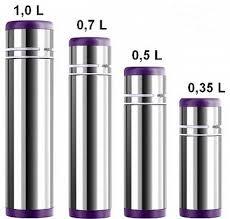 <b>Термос для ланча Mobility</b> (1.2 л), серый 3100509244 - купить в ...