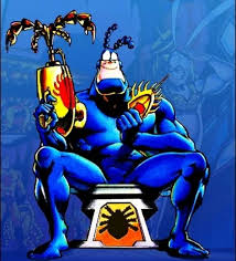 Image result for the tick