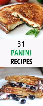 best ideas about good press juice bars juice 31 life changing panini recipes for each day of national panini month