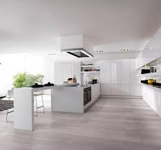 white modern kitchen waplag appliances island big home decor of best layout with ideas home astounding home interior modern kitchen
