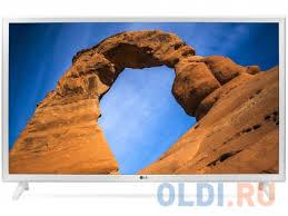 "<b>Телевизор LG 32LK519B</b> LED 32"" — купить по лучшей цене в ..."