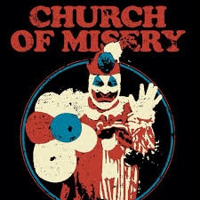 <b>Church of Misery</b> Official - Home | Facebook
