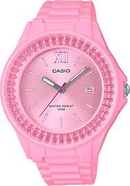 Наручные <b>часы Casio</b> Collection <b>LX</b>-<b>500H</b>-4E2 — купить в ...