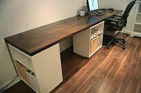 attractive diy office desk diy office desk wefollowpics amazing diy office desk