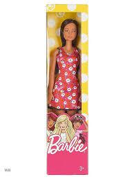 """<b>Стиль</b>"" куклы в ассорт. <b>Barbie</b> 3906444 в интернет-магазине ..."