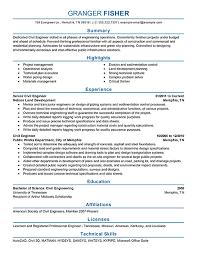 sample engineering resume civil engineer resume sample system civil engineer resume sample resume for civil engineer