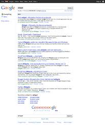why seo is important the beginners guide to seo moz google screenshot