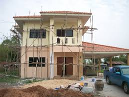 Image result for images of building a house