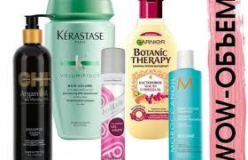 Как выбрать <b>шампунь для тонких волос</b>: подборка средств