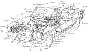 description of car parts all car car diagram google search survey interiors car parts and cars