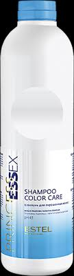 ESTEL PROFESSIONAL <b>Шампунь</b> для <b>окрашенных</b> волос / ESSEX ...