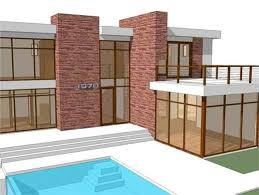 images about Modern and Contemporary House Designs on