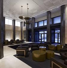 the brand new adelphi londons art deco icon 6 adelphi capital office design office refurbishment london