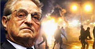 Image result for george soros evil