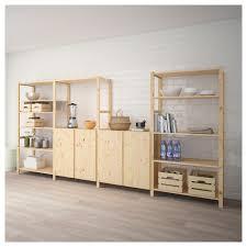 <b>IKEA 4</b> sekcje/półki <b>ИВАР</b> 792.485.50 купить в интернет-магазине ...