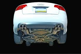 AWE Tuning Audi B7 <b>A4</b> 3.2L Track and Touring <b>Edition</b> Exhausts