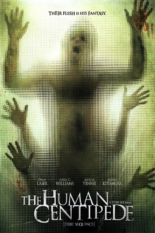 The Human Centipede (2019) full movie