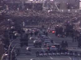 watch years of inaugural parades wjla george h w bush walks during the inaugural parade in 1989 cnn newsource