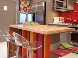 Kitchen Breakfast Bar Kitchen Island Breakfast Bar Pictures Ideas From Hgtv Hgtv