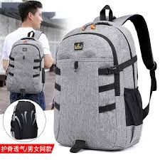 {Men's bag}<b>Backpack</b> men's <b>backpack men's travel</b> bag computer ...