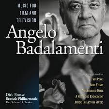 <b>Angelo Badalamenti</b> - Яндекс.Музыка