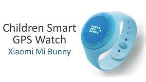 Xiaomi Mi Bunny MITU <b>Children</b> Smart <b>GPS Watch</b> - YouTube