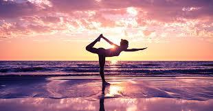 <b>Йога для</b> похудения: как древняя <b>практика</b> поможет быть стройнее