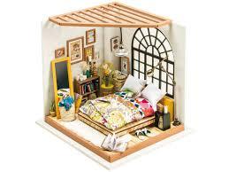 <b>Сборная модель DIY</b> House Кофейня DG109 9 58 010635 - Чижик