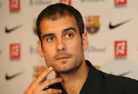 Liga Italia Liga Spanyol  - Guardiola dikabarkan ke Milan tahun depan