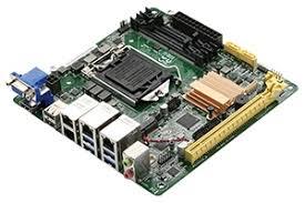 <b>Mini</b>-ITX with <b>8th</b> Gen <b>Intel</b>® <b>Core</b> Processor Family, Max. 65W TDPs ...