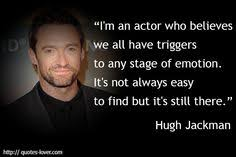 Hugh Jackmen/ Wolverine on Pinterest   Hugh Jackman, Wolverines ... via Relatably.com