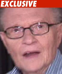 Sue Larry King at Your Own Peril | TMZ.com - 0919_larry_king_ex-1