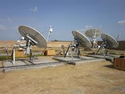 <b>Orange</b> Central <b>African</b> Republic and SES Networks Partner to ...