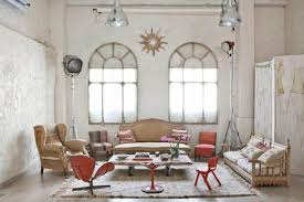 boho style living room bohemian tientas rustic whitewashed lofts manolo yllera rustic whitewashed lofts