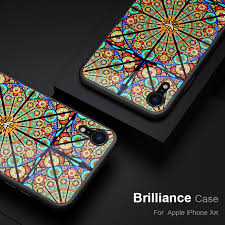 <b>Nillkin</b> Brilliance Series <b>protective case</b> for Apple iPhone XR (iPhone ...