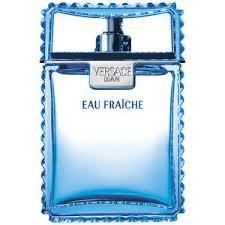 <b>Versace</b> | <b>Man Eau Fraiche</b> Eau de Toilette for him | The Perfume Shop