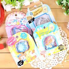 (40 листов в упаковке) <b>Детские Наклейки</b> Pack <b>Kawaii</b> Стикер ...